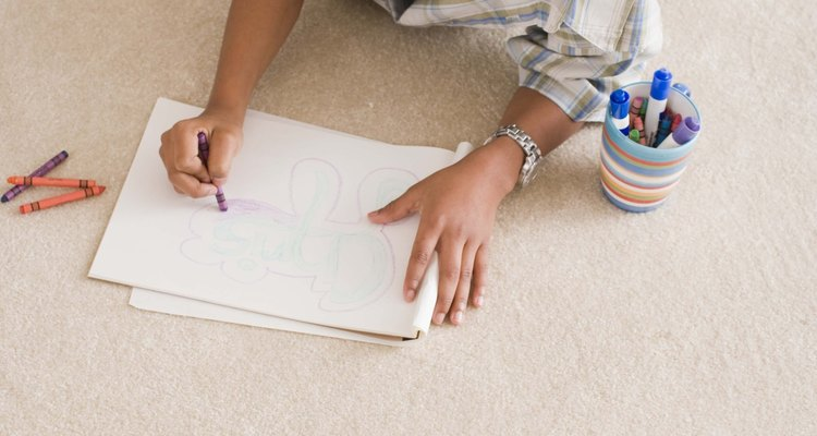 An art-inspired birthday party is ideal if your 11-year-old loves to draw.