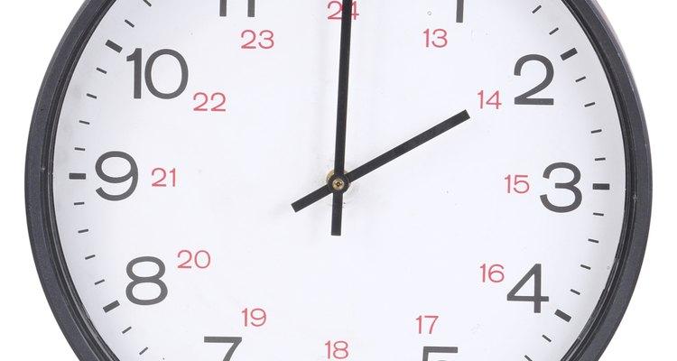 Enseñar a tu hijo cómo decir al hora es una habilidad importante, ahora más que nunca.