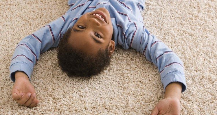 Limpia tus alfombras en profundidad sin gastar mucho dinero.