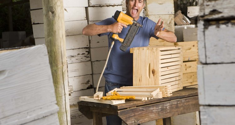 There are many advantages and disadvantages to using different types of wood.