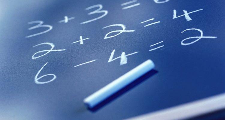 Conocer las reglas ayudará a tu hijo a calcular problemas con sumas y restas.
