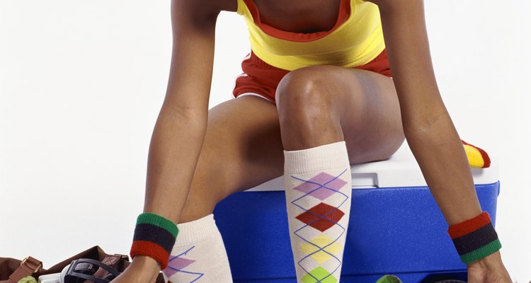 Roller derby laces must be at least 72 inches long.
