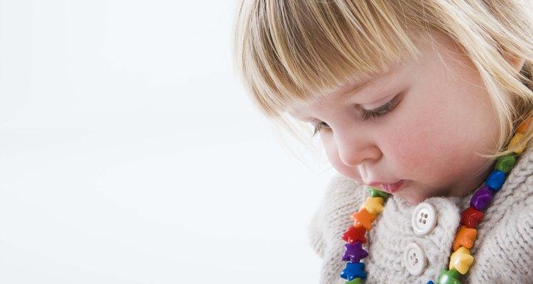 Las actividades de grupo para niños afligidos les ayudan a darse cuenta de que no están solos.