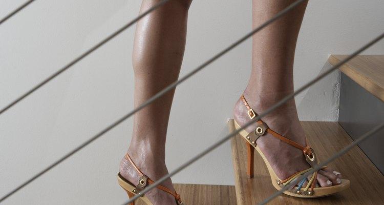 Líneas sutiles y elegantes.