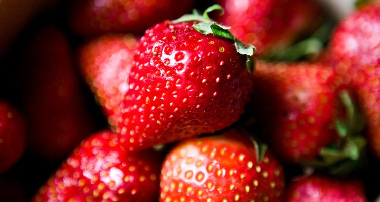 Taking cuttings is an inexpensive way to increase your strawberry production.