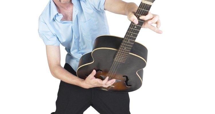 Un disfraz basado en un personaje histórico puede ser el disfraz musical ideal.