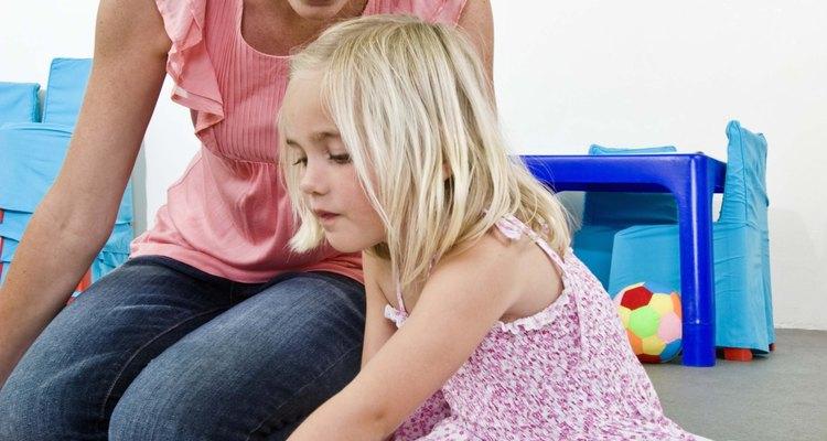 Es importante enseñar la integridad a los niños mientras están aún en crecimiento.