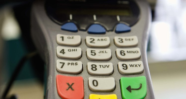 Os ciclos de faturamento do cartão de crédito duram geralmente o mês inteiro