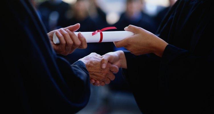 Muchos enfermos de Asperger sobresalen en la escuela de posgrado y la academia profesional.