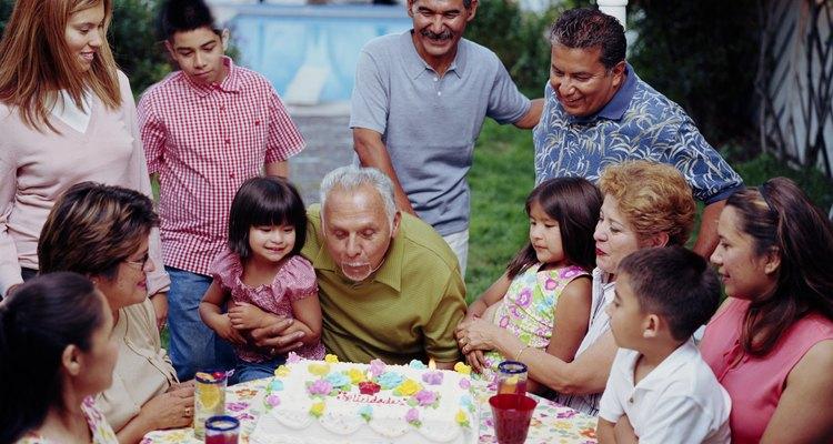 Celebra el cumpleaños de tu papá al aprender su pasatiempo favorito.