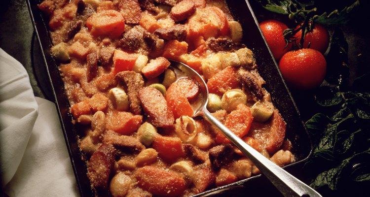 Congela las comidas ahora para ahorrar tiempo más adelante.