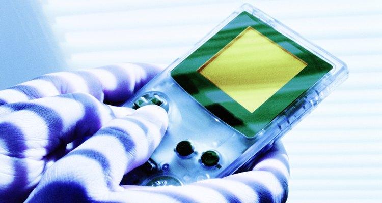 Os jogos de Nintendo DS foram os primeiros a conectarem os jogadores com o mundo