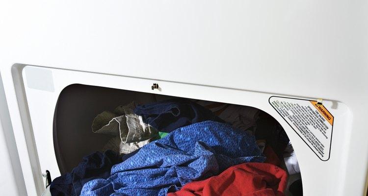 Las secadoras son las que más encogen la ropa.