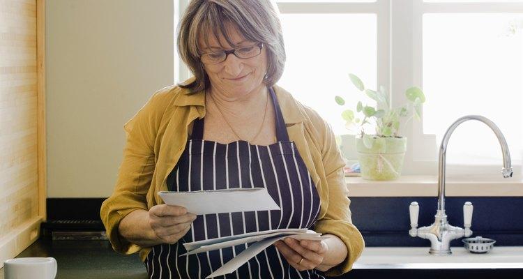 Os clientes merecem cartas descrevendo as mudanças na forma de cobrança que possam afetá-los