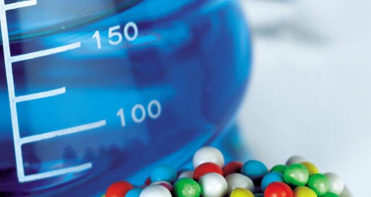 O consumo de 3g tem o mesmo efeito que as altas doses