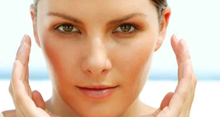 El peinado adecuado puede mejorar la forma del rostro y la cabeza completa.