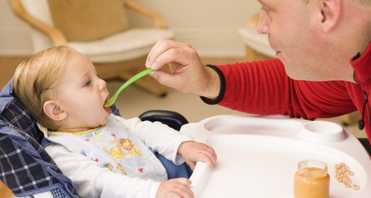 Casi 3 millones de niños menores de 18 años tienen alergias a los alimentos.