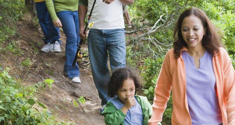 Encontrarás muchas oportunidades para la diversión familiar en el condado Clackamas.