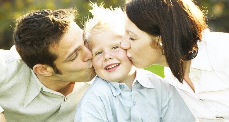 Puedes criar a un hijo enfocándote en la salud total.