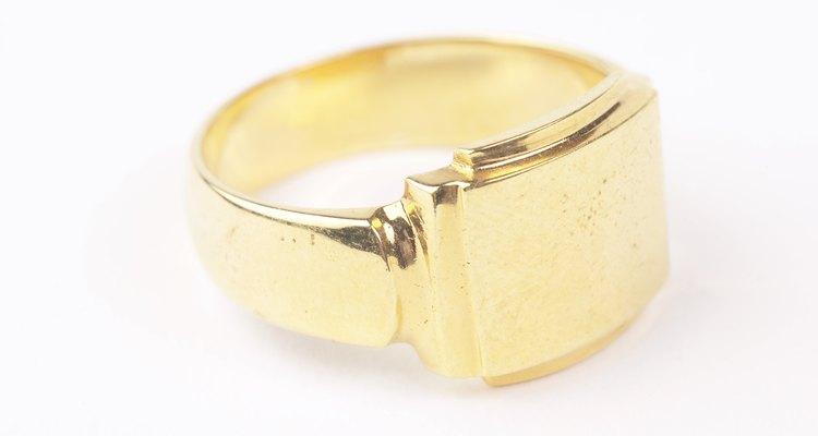 Conoce el verdadero valor de tu joyería de oro.