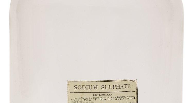 Sustituye bicarbonato de sodio por el aumentador de alcalinidad.