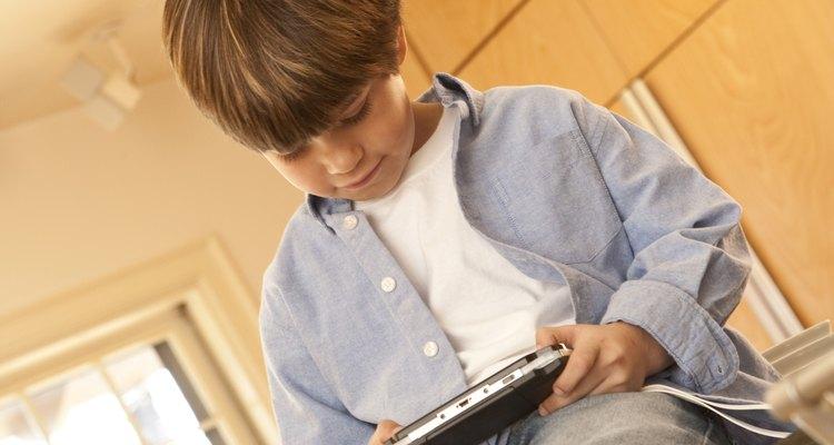 Como consertar meu PSP quando ele desliga sozinho