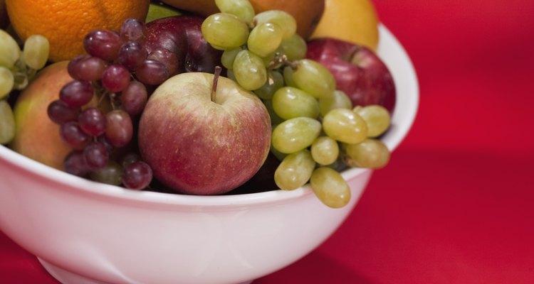 Tu tazón de frutas será una prioridad para algunas plagas, pero puedes mantenerlas alejadas naturalmente.
