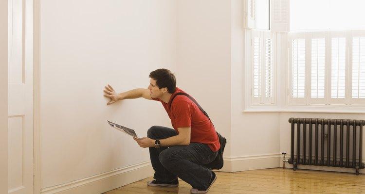 Aprenda a envernizar suas paredes