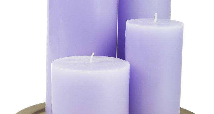 Fazer velas é apenas um dos usos da parafina