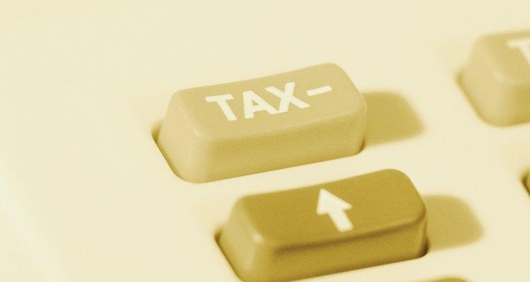 Algunas transacciones no pagan IVA en México.