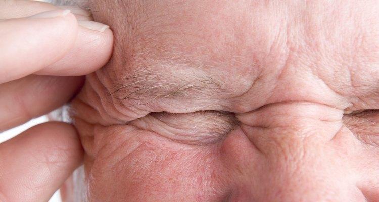 Alguns sintomas podem não ser perigosos mas incomodam muito