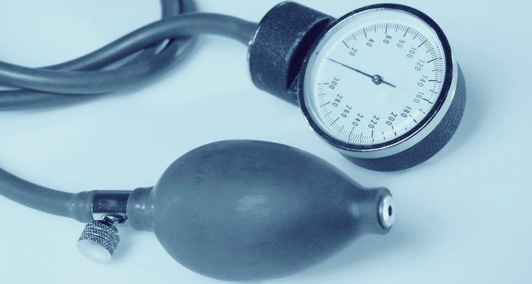 Efeitos colaterais da glucosamina sobre a pressão arterial