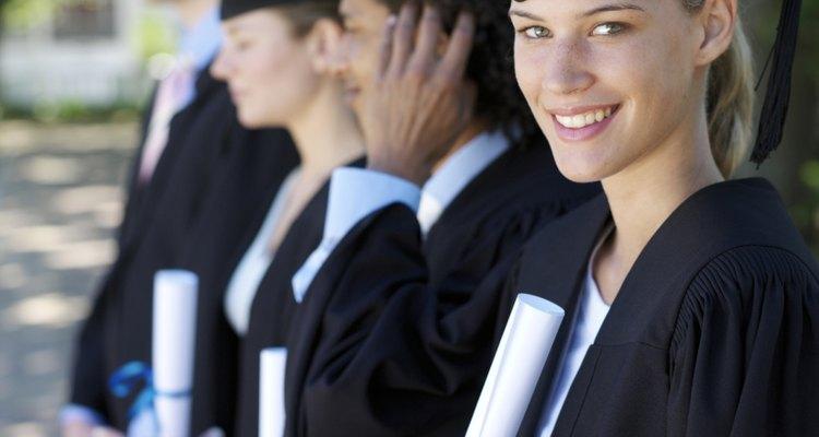 Los estudios indican que los hijos de graduados universitarios tienden a tener mayores logros académicos.