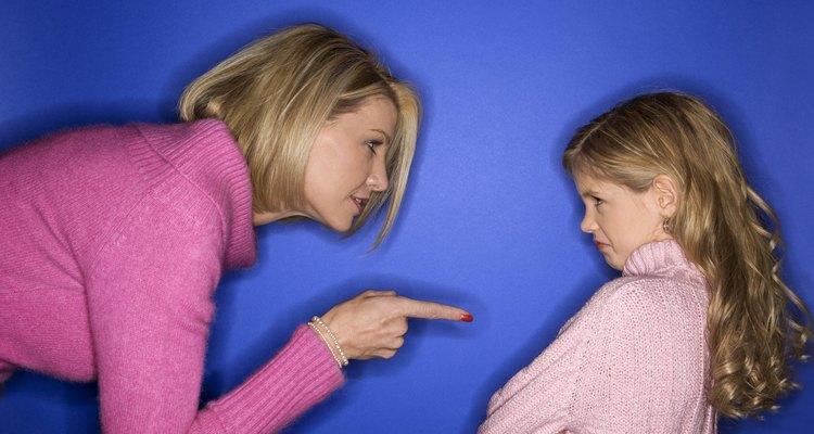 Disciplinar a tu hijo significa amarlo.