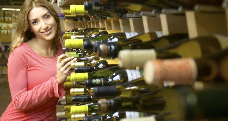 """El licor se debe vender en un condado o municipio que se considere """"húmedo""""."""