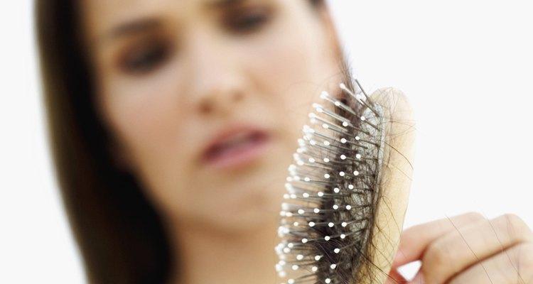 Aunque no está confirmado, la melatonina ha demostrado los resultados más positivos para las mujeres con alopecia andrógina.