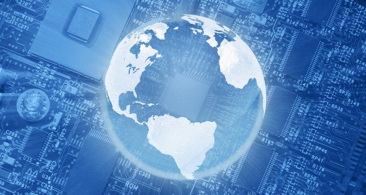 La economía ha sido una fuerza impulsora detrás de la globalización.