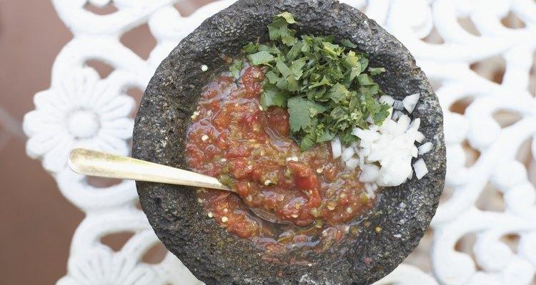 Habanero is the most spicy chilli pepper of the Capsicum genus.