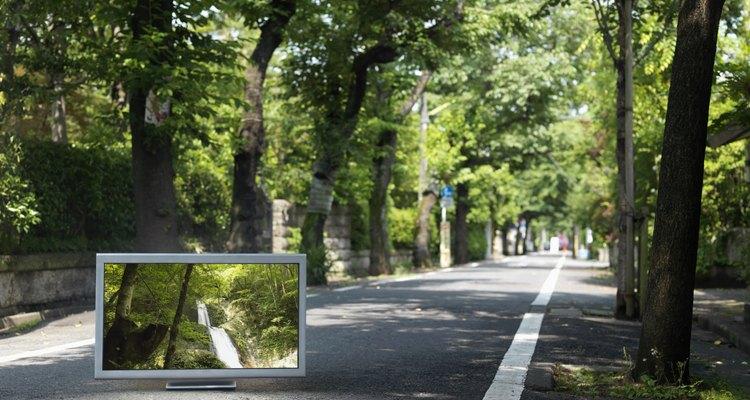 Elimine os musgos e restaure o visual da sua calçada