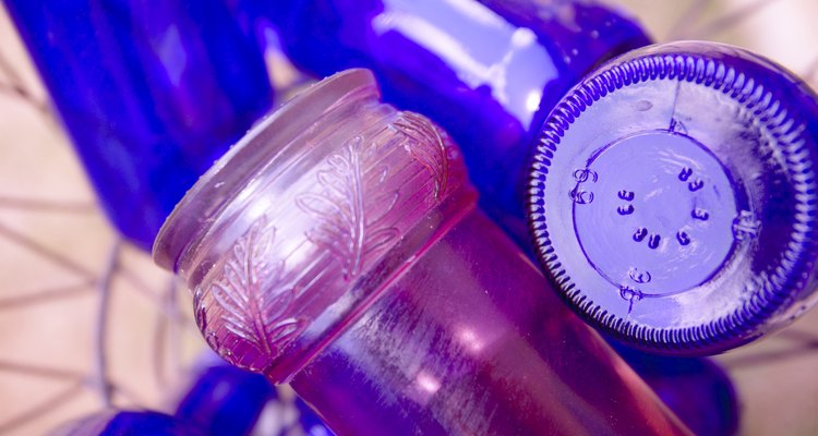 Trash or treasure? Identifying old bottles helps you determine their value.