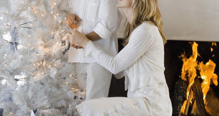 Algunas veces las historias de familia son todo lo que necesitas en la mañana de Navidad.