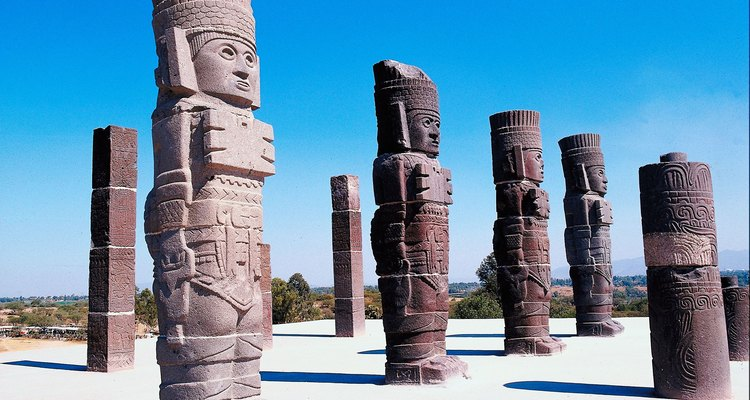 Veracruz tiene una importante zona arqueológica.