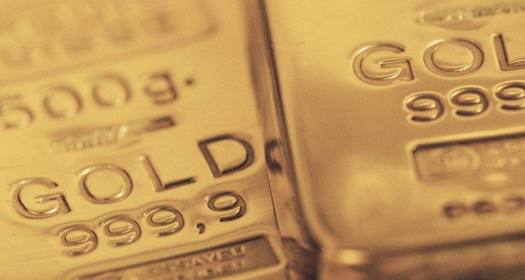 O valor de mercado do ouro é alto, mas você precisa testá-lo antes de planejar como gastar suas recompensas