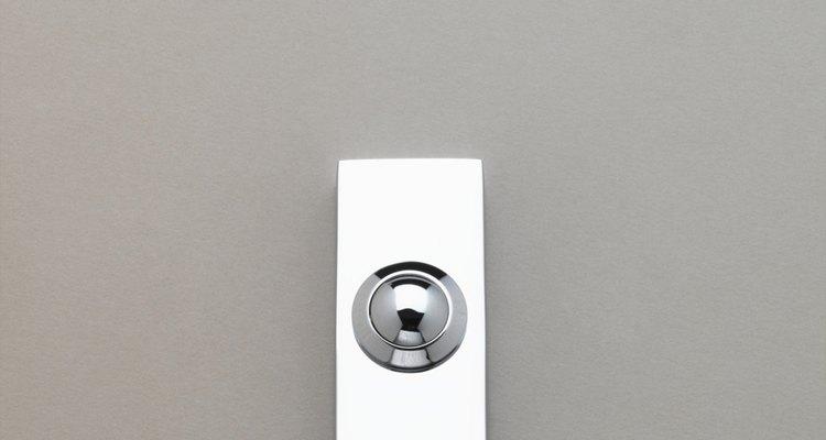 Los timbres para puerta son útiles y hay una gran variedad para elegir.