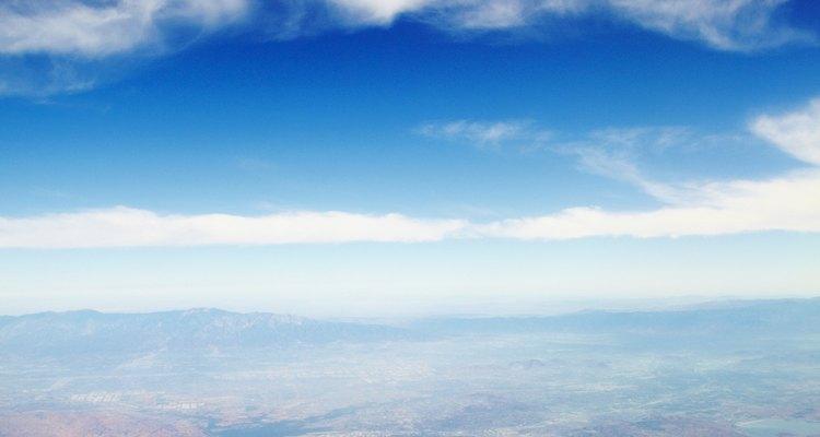 Babilônios observavam os padrões das nuvens para prever o clima