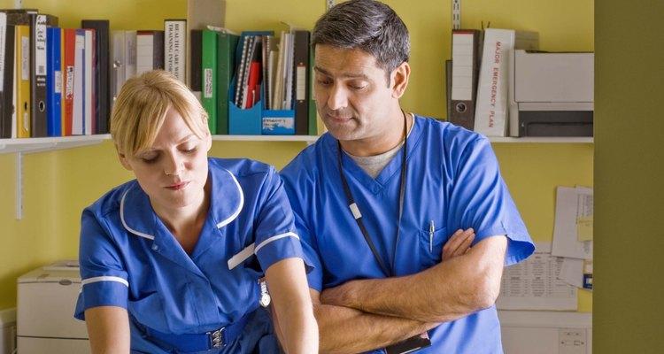 O resumo de alta é uma parte permanente no registro médico de um paciente.