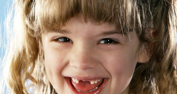 Varios factores pueden impactar en el desarrollo tardío de los dientes.