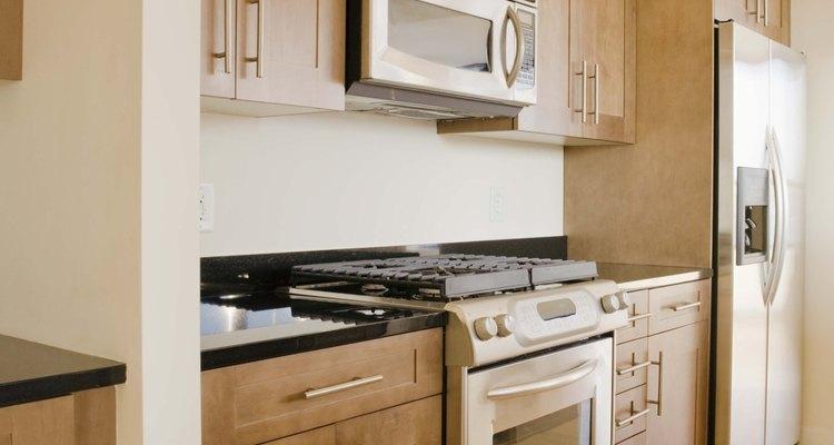 Puedes tener una cocina bien organizada mediante el trabajo en equipo.