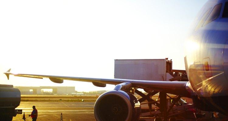 Tempo de voo