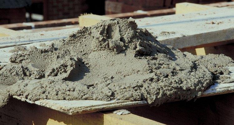 Como construir uma coluna de bloco de concreto